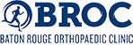 Baton Rouge Orthopaedic Clinic
